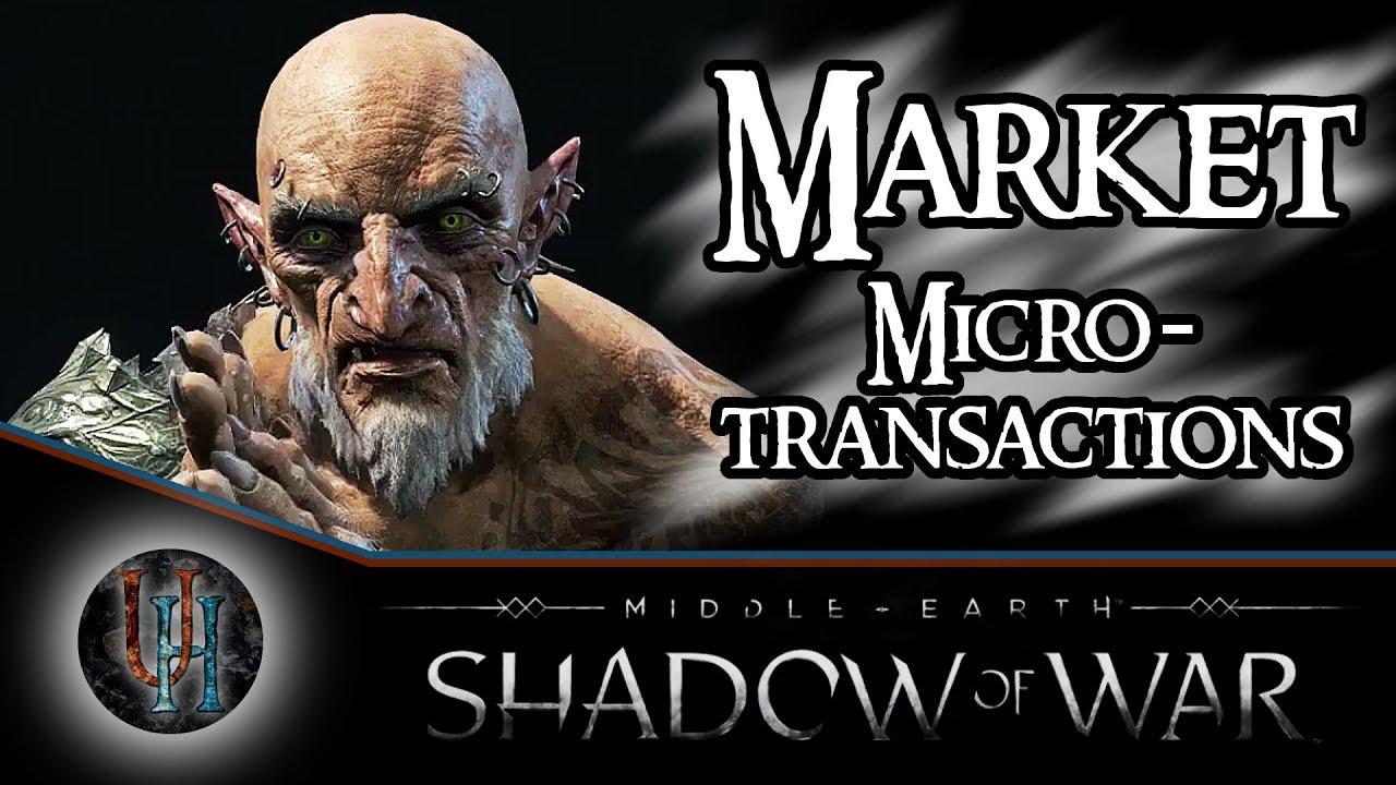 След като по-рано Monolith обеща, че ще спре всички микротранзакции