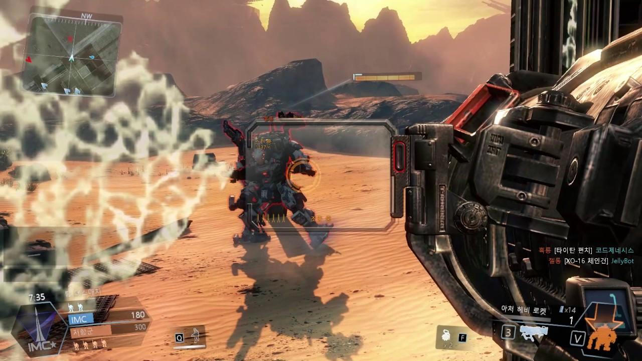 Nexon и Electronic Arts са отменили разработката на Titanfall Online,