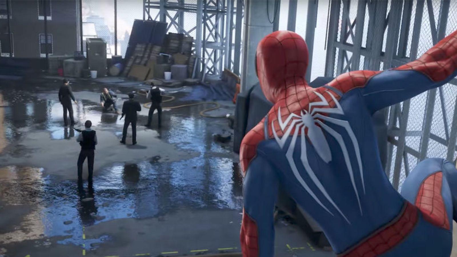 Новата Spider-Man дори още не е излязла – остават броени