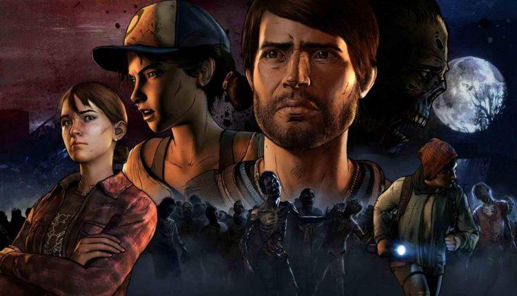 The Walking Dead се завръщат в дигиталните магазини за видеоигри