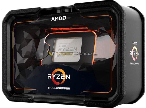 Компанията AMD реализира солидни доход и печалба от продажбите на