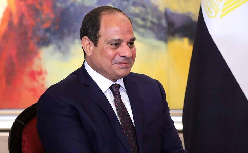 Все по-стриктното регулиране на използването на интернет в Египет току