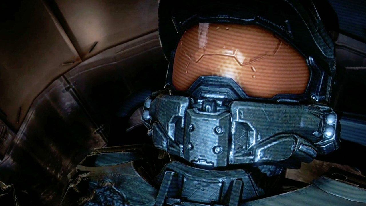 Работата по телевизионните серии по емблематичната игрова поредица Halo на