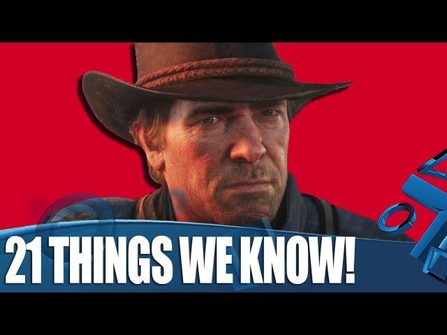 А това означава наистина голяма карта.Red Dead Redemption 2 ще