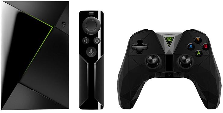Вчера, Nvidia пусна двадесетото обновление на фърмуера за своята телевизионна