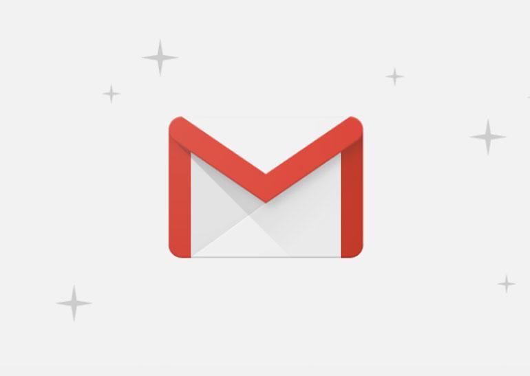Заедно със скорошното обновяване на дизайна на Gmail, бе реализирана