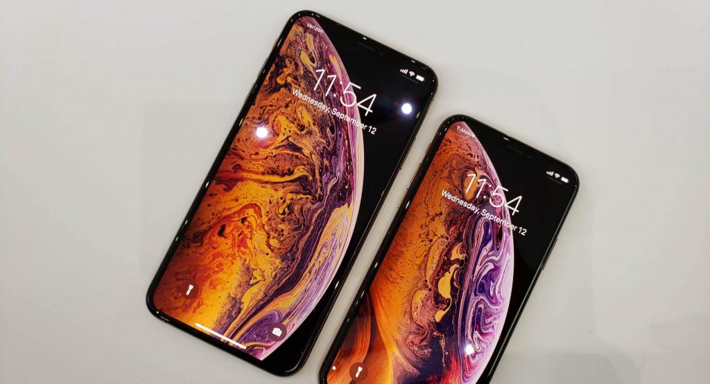 iPhone Xs Max на Apple е най-скъпият масов смартфон в