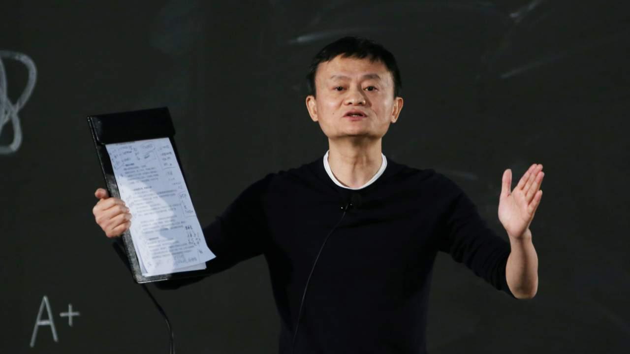 Основателят на Alibaba и най-богатият човек в Китай сподели как