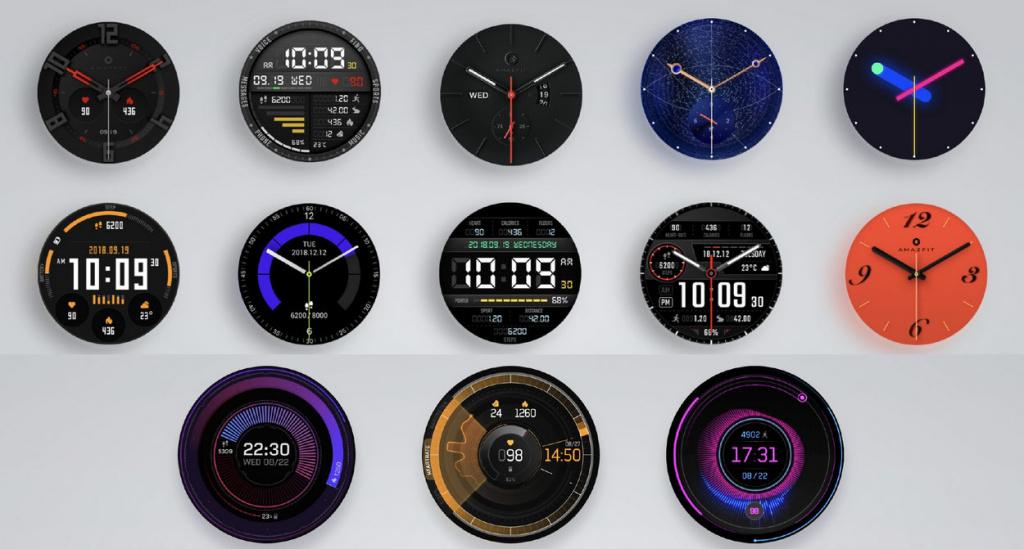 Компанията Xiaomi представи в Китай новия смарт часовник Amazfit Verge