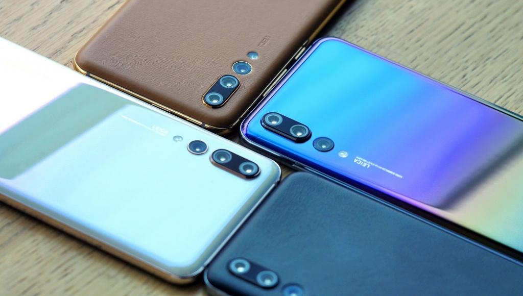 Компанията Huawei обяви началото на тестването на своя фирмен потребителски