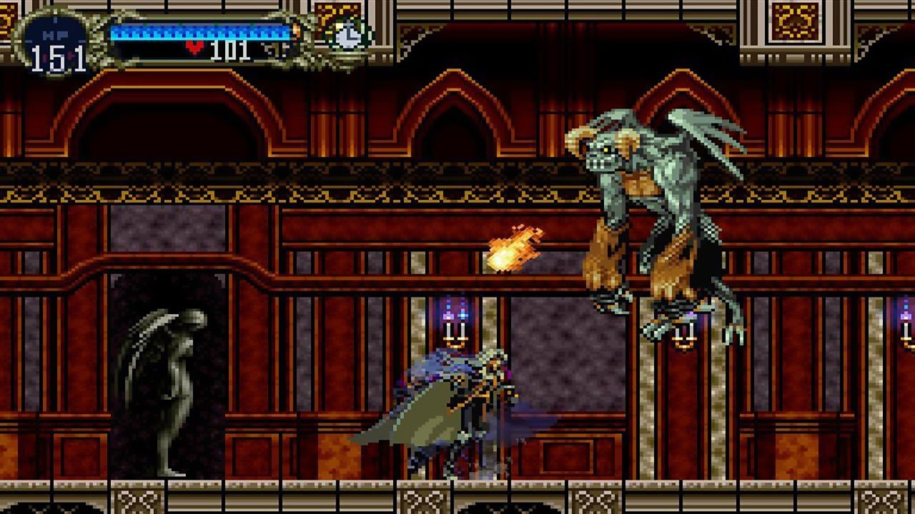 Две от най-големите и популярни Castlevania игри се завръщат за