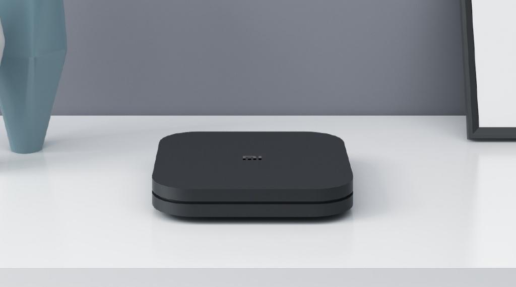 Снимка: Mi Box S: телевизионна приставка с поддръжката на 4К, Chromecast и Google Assistant
