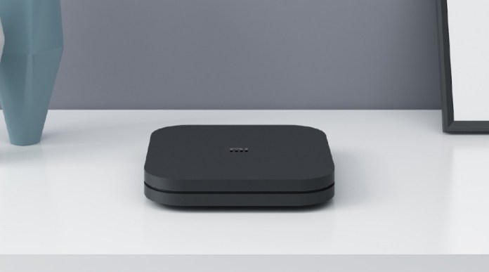 Mi Box S:      4, Chromecast  Google Assistant