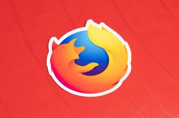В кодовата база на Firefox ще бъде реализирана поддръжката на