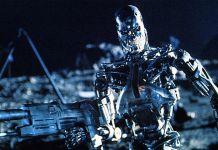 роботите убийци