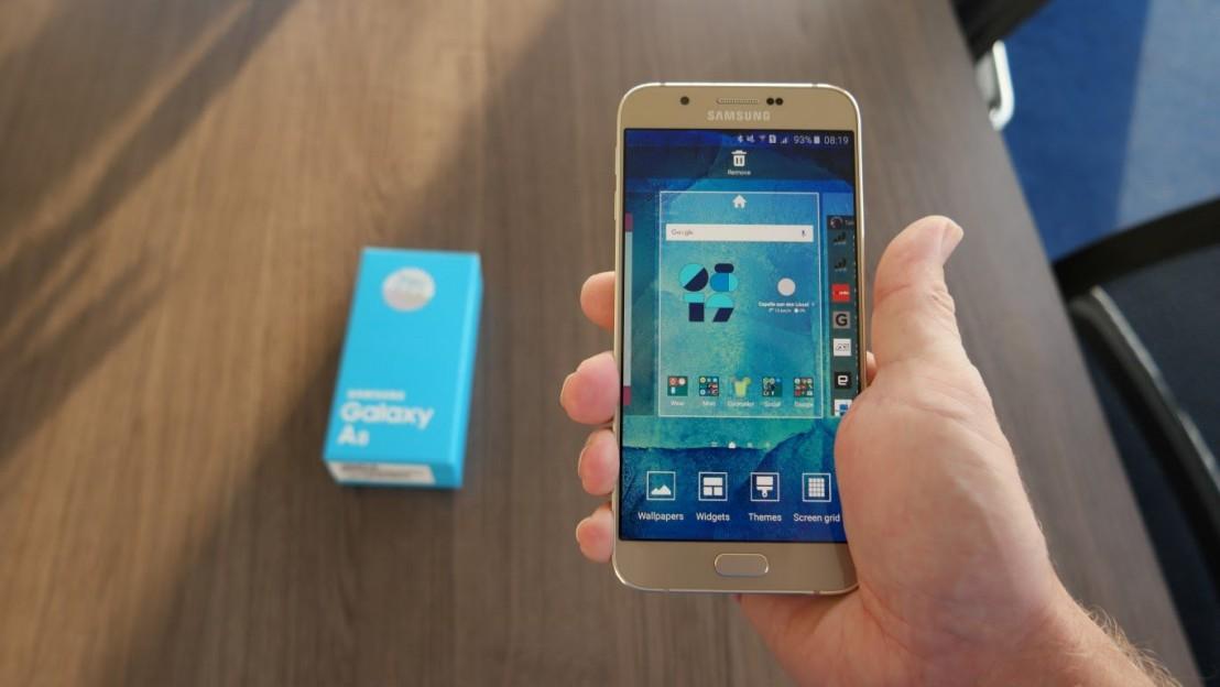 През изминалото лято Samsung обяви, че дори устройства на повече