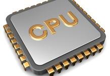 централните процесори