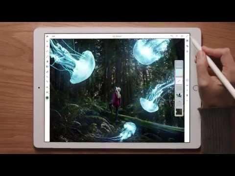 По-рано бе съобщено, че Adobe ще пусне пълноценен Photoshop за