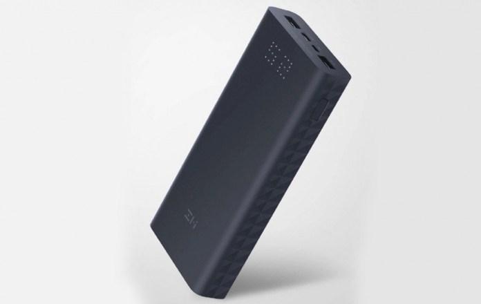 Xiaomi    :  20000 mAh