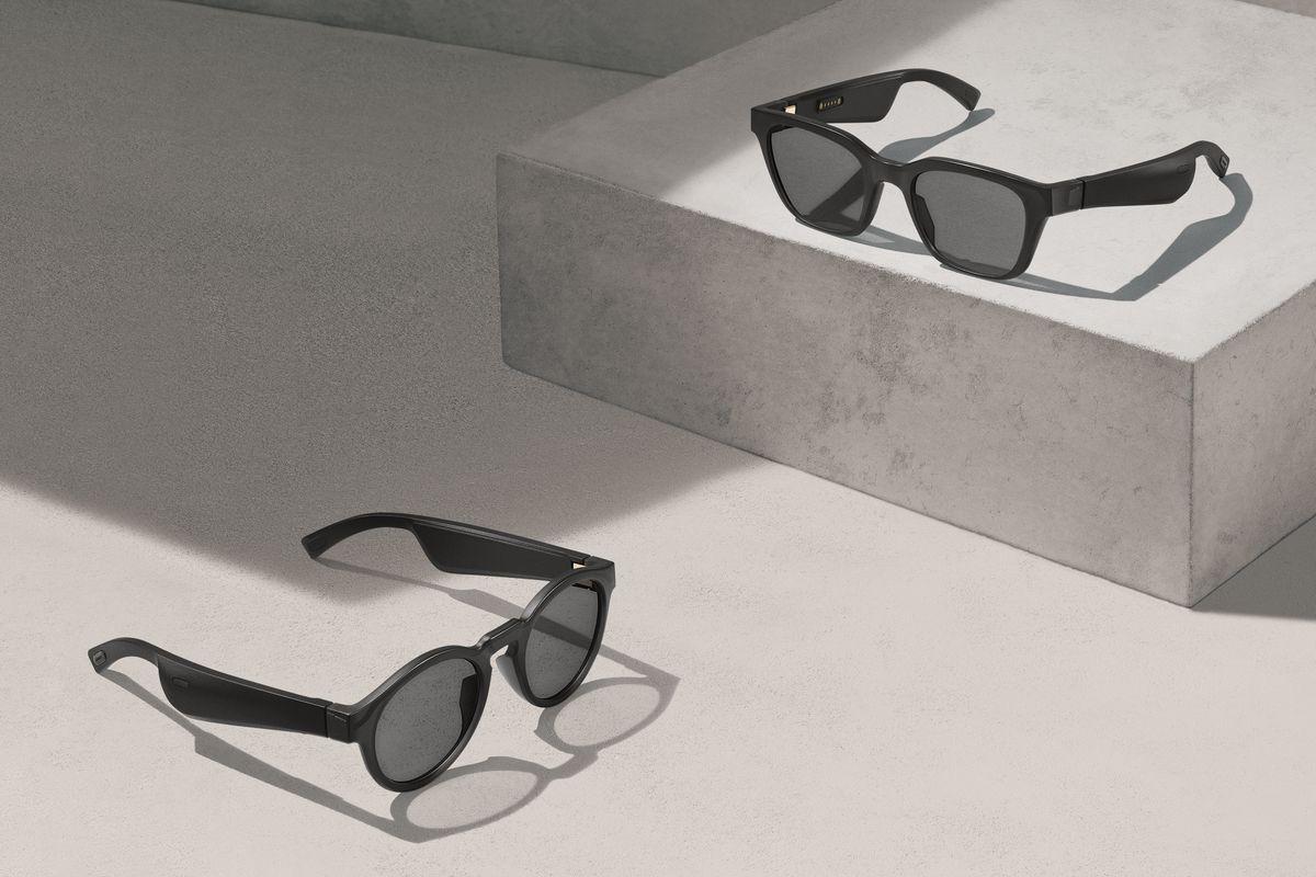 Производителят на висококачествени аудиопродукти Bose представиха Fire, очила за добавена