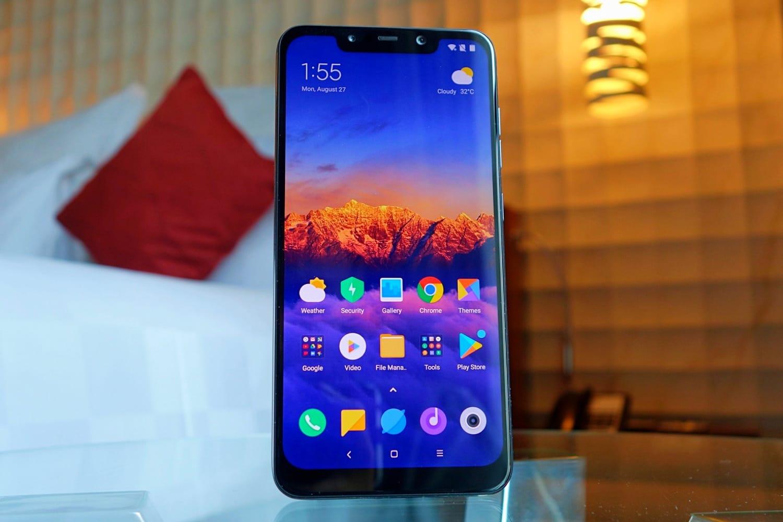 Неотдавна Xiaomi представи финалната глобална версия на своя фирмен потребителски