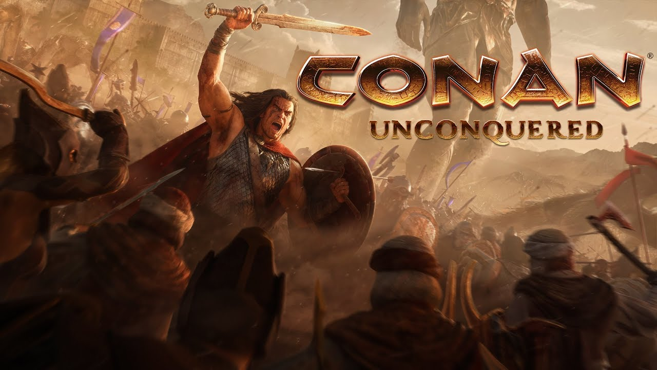 Funcom и Petroglyph анонсираха нова игра от вселената на Conan.