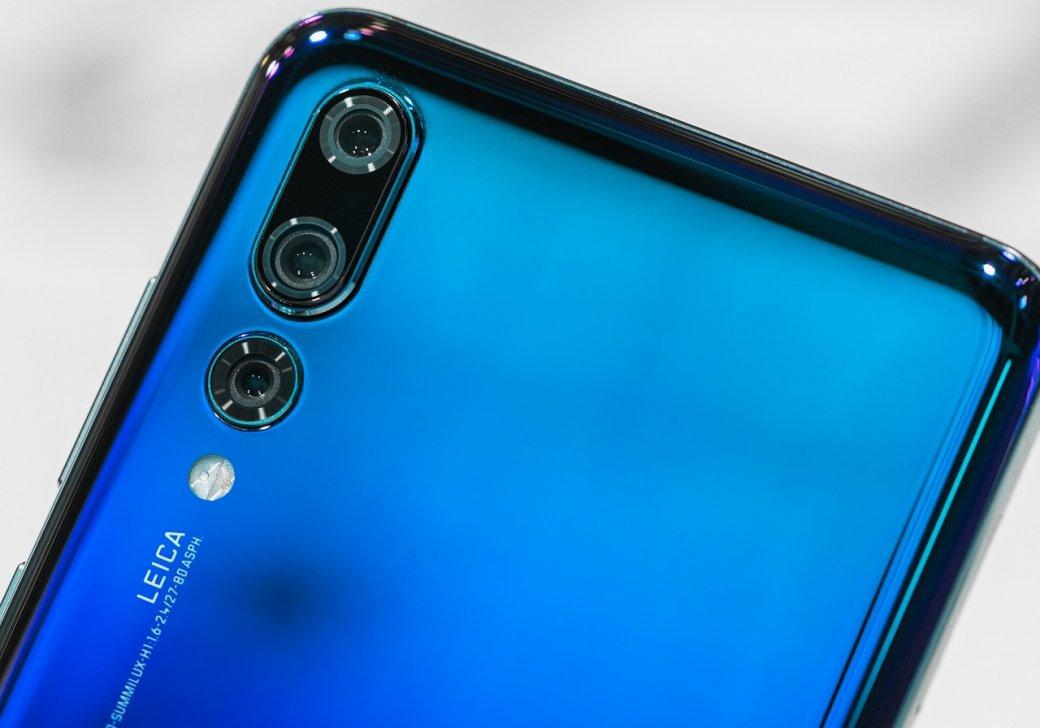 В уеб-пространството се появиха нови подробности за флагманските смартфони Huawei