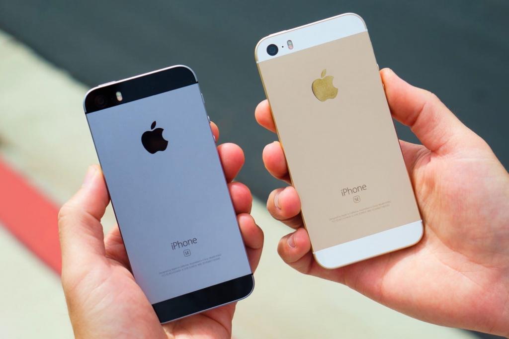 Снимка: Apple намали цената на iPhone SE със $150 и всички смартфони бяха изкупени само за няколко часа
