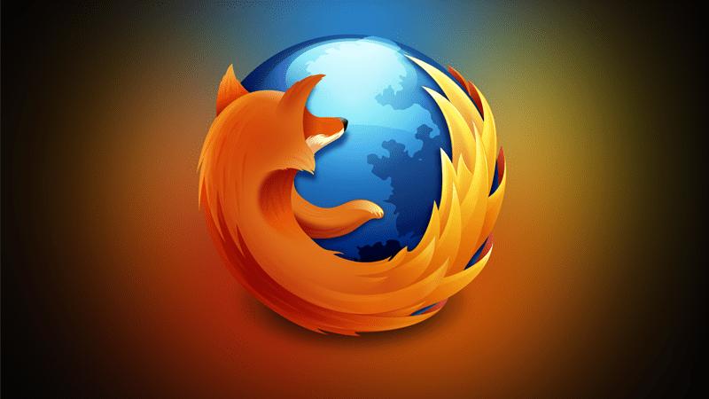 Снимка: Mozilla изключва Flash във Firefox 69