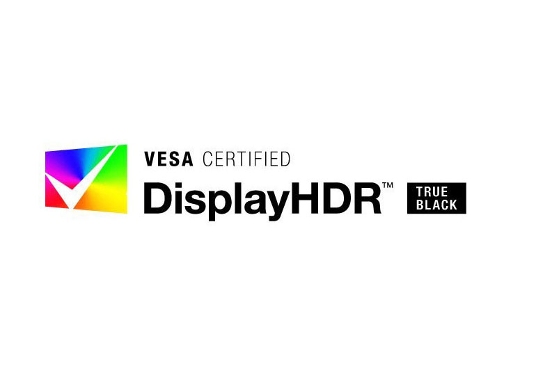 Организацията Video Electronics Standards Association (VESA) представи новия стандарт DisplayHDR