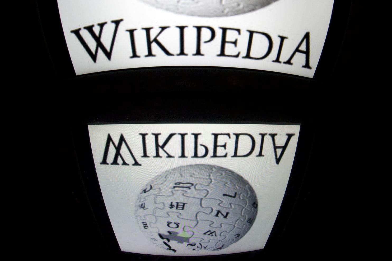 В началото на седмицата Уикипедия навърши 18 години. Ако този