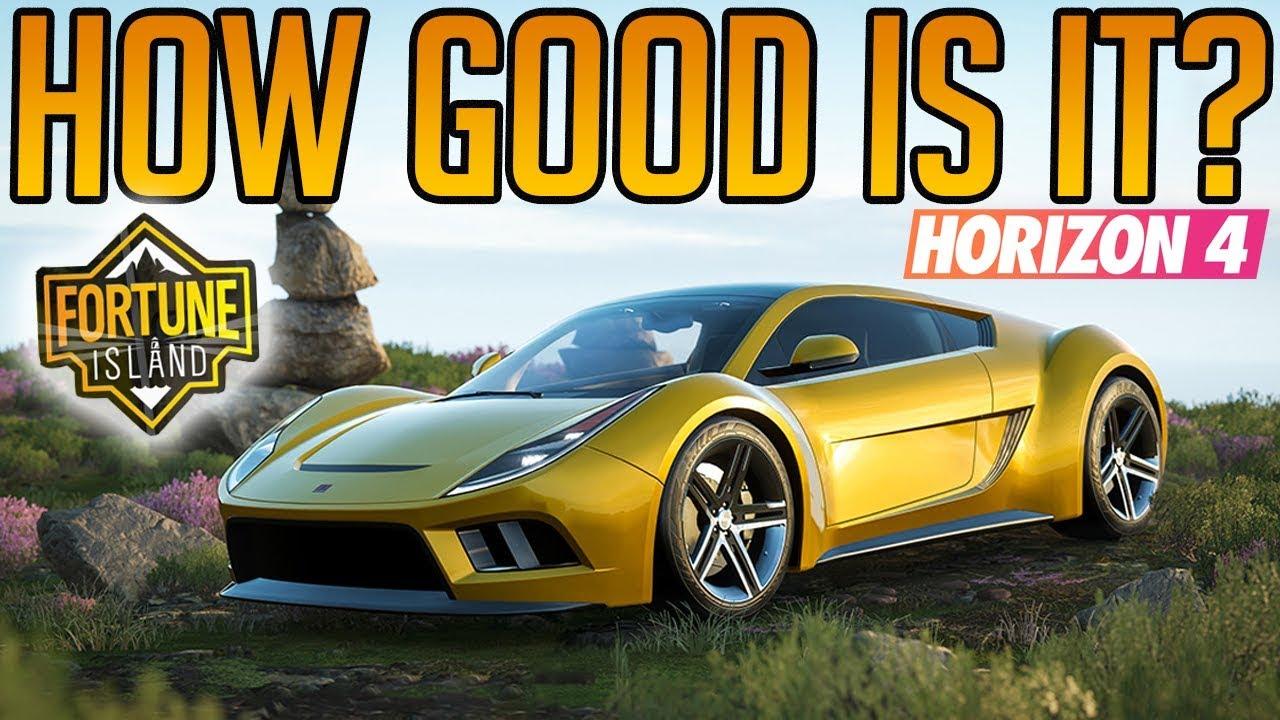 Forza Horizon 4 беше изключително добре приета от геймърите и