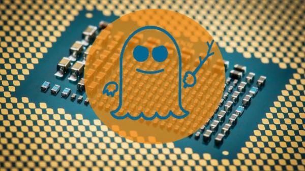 Снимка: Защитата от хардуерната уязвимост Spectre е невъзможна на ниво софтуер