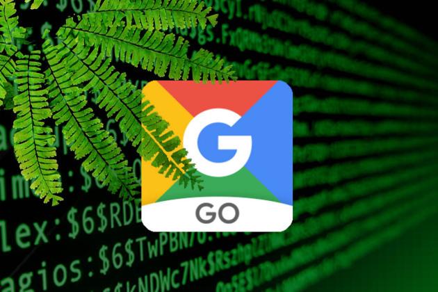 Google   Adiantum