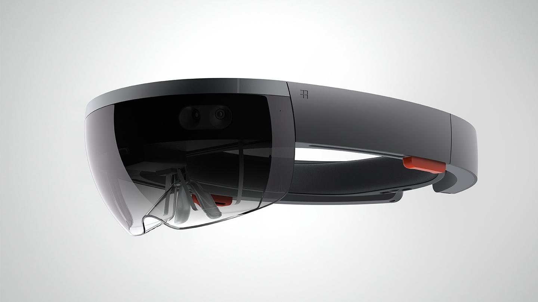 В края на февруари Microsoft представя VR очилата HoloLens 2