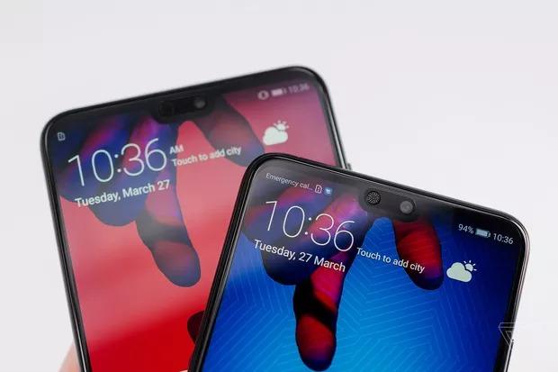 Снимка: Huawei обяви датата на презентацията на смартфоните P30 и P30 Pro