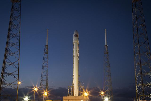 Космическата компания на Илън Мъск ще извежда в космоса най-ценните