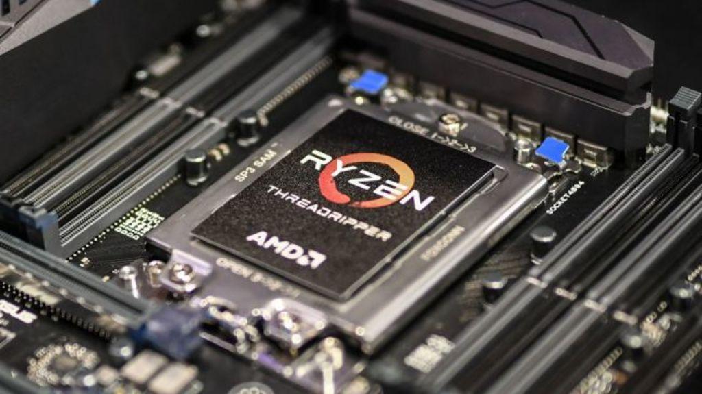 Снимка: На какво да обърнем внимание при избора на дънна платка за процесорите на AMD