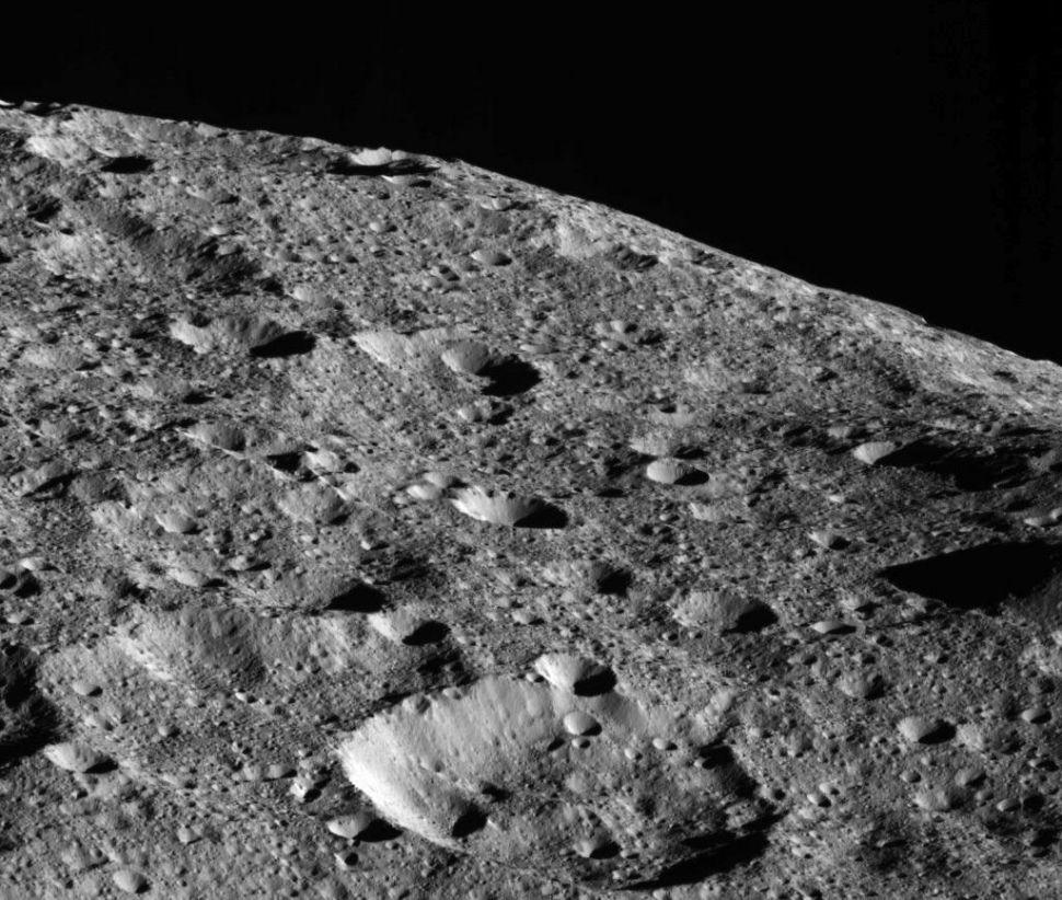 Снимка: Астероидите в близост до Земята се оказаха твърде интересни