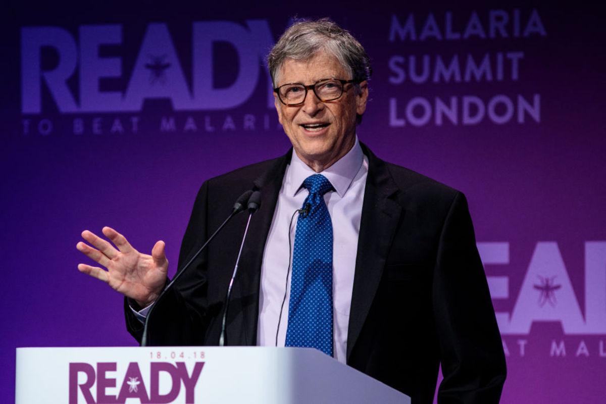 Снимка: Финансовото състояние на Бил Гейтс превиши $100 милиарда
