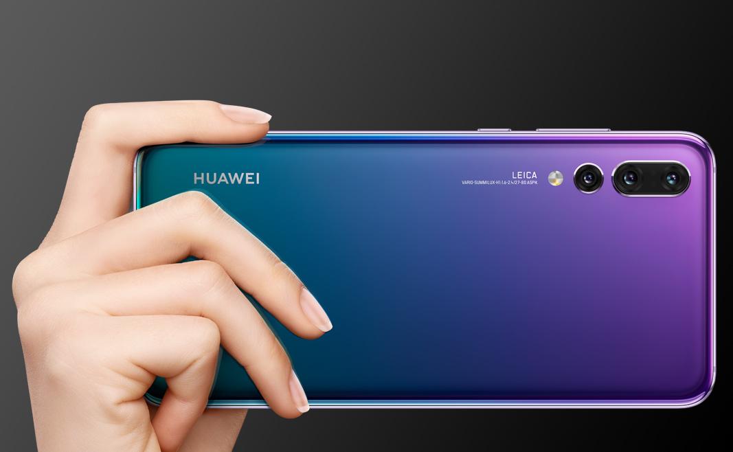 Снимка: Ти да видиш: Huawei може да продава 5G чипове на Apple
