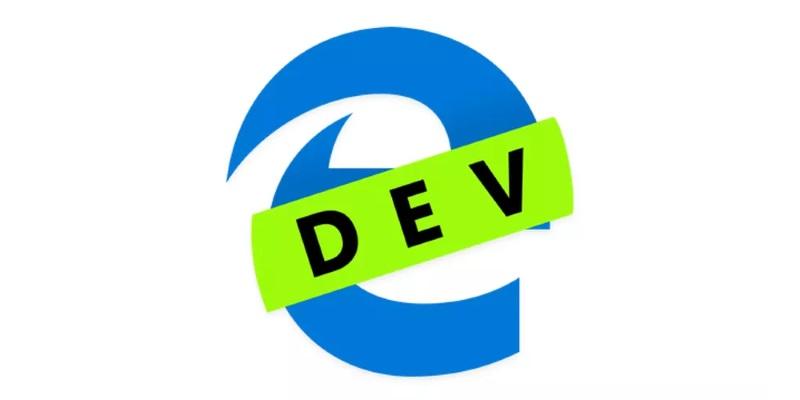 Снимка: Значителни подобрения в Microsoft Edge
