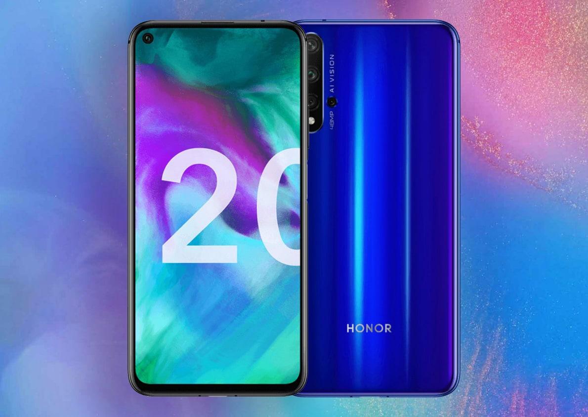 Въпреки американската търговска блокада брандът Honor на Huawei представи двата