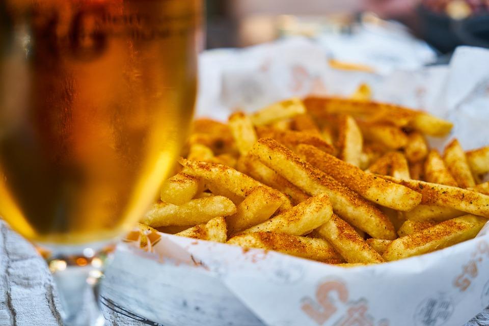 Снимка: Технология ще подобрява вкуса, годността и производствения процес на бира и храна