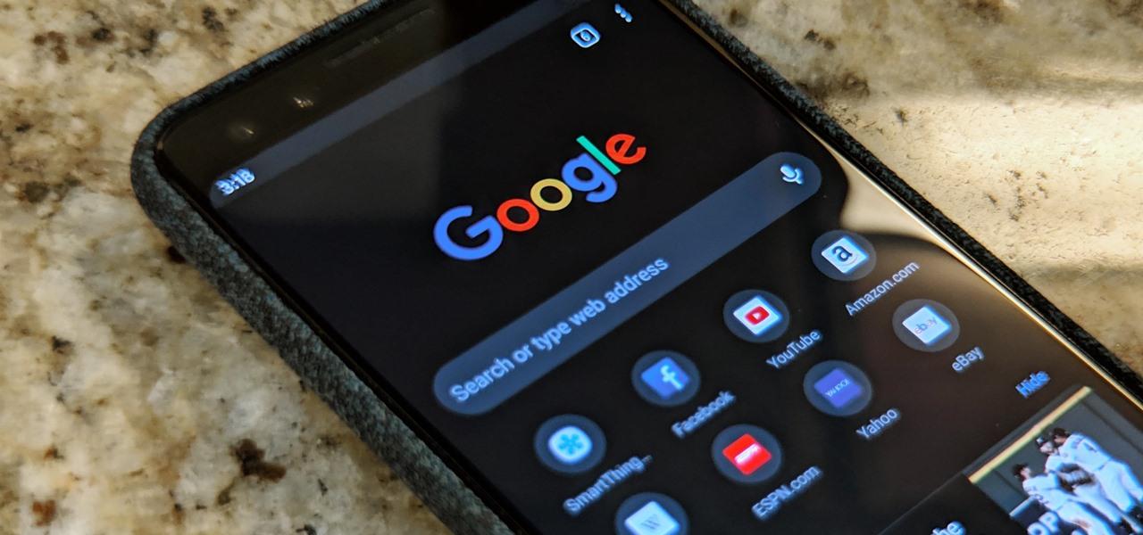 Браузърът Chrome за операционната система Android предлага изключително богати възможности,