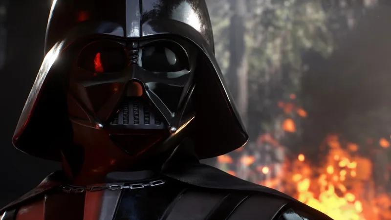 Преди две години играта Star Wars Battlefront II достигна връхната