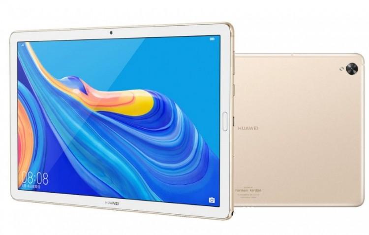 Преди няколко часа Huawei официално представи два таблета Huawei MediaPad