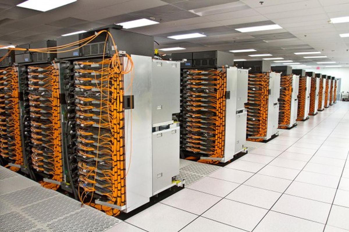 Излезе новият рейтинг на 500-те най-бързи суперкомпютри в света. Проектът
