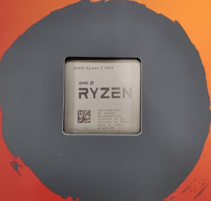 Официално, 7 nm процесори Ryzen 3000, които трябва да се