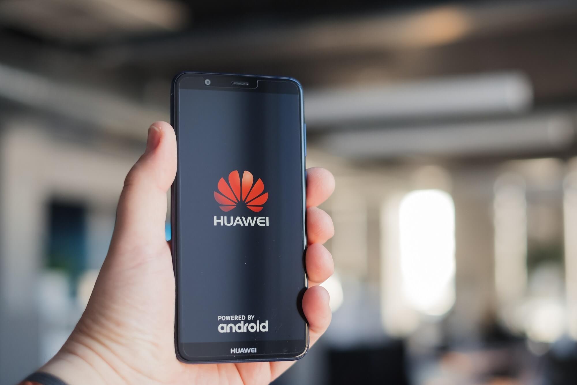 Потребители на Huawei от различни части на света докладват, че
